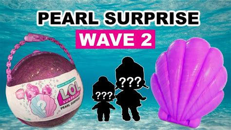Lol Pearl Lol Limited Edition Ori lol pearl wave 2 purple l o l