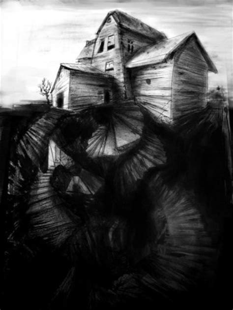 the house of leaves 30 best images about house of leaves fan art on pinterest waffle house stairs and