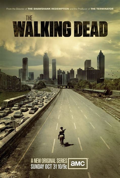 the walking dead tv series 2010 filmaffinity