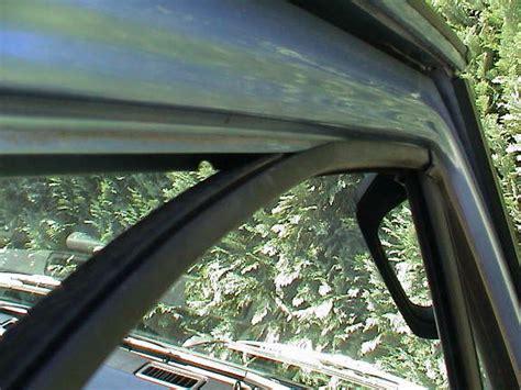 Fensterdichtungen Erneuern Lassen by Fensterdichtung
