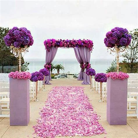 purple and pink decorations best 25 purple themes ideas on purple wedding