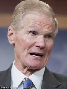 sen bill nelson calls for federal investigation of floridas florida senator bill nelson calls for investigation into