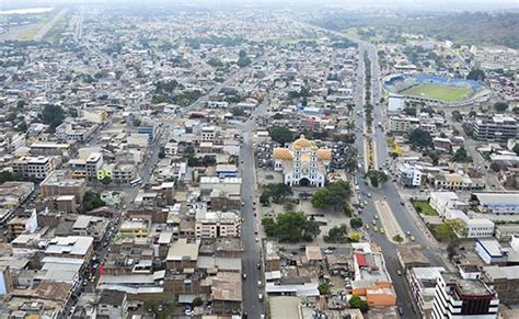 imagenes expansion urbana en accesos se gesta expansi 211 n urbana el diario ecuador