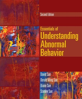 Book Review Time For Behavior By Diane Rich by Essentials Of Understanding Abnormal Behavior Book By