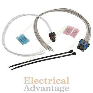 Transmission Range Switch Wire Harness Repair Kit External