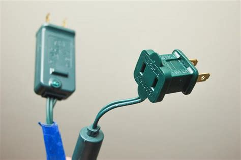 adapters plug for christmas lights decoratingspecial com