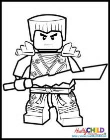 ninjago coloring free coloring pages of lego ninjago earth