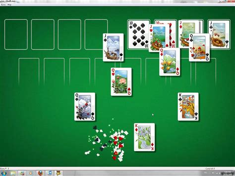 Lookup Free Cell Windows 7 Freecell Always Win