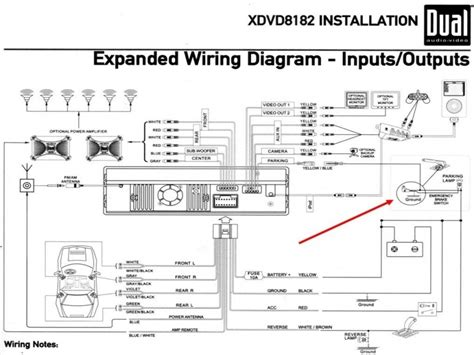 l200 radio wiring diagram free wiring diagrams