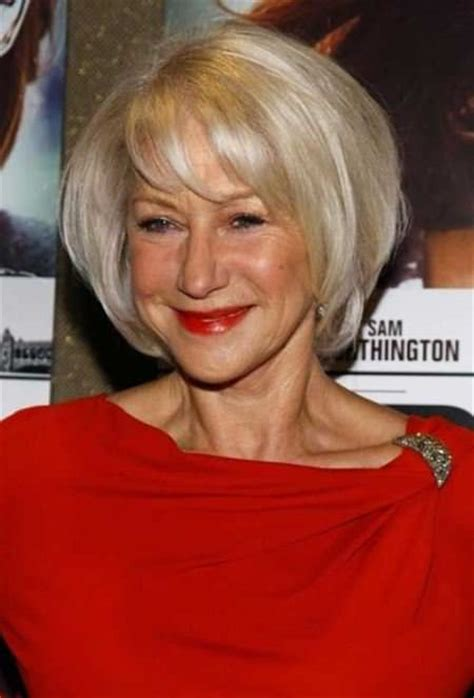 bob hairstyles for women over 70 20 lovely haircuts for women over 70