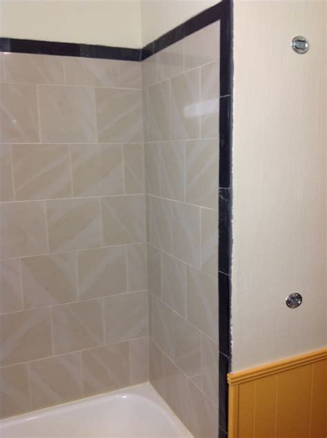 Shower Surround Trim by 301 Moved Permanently