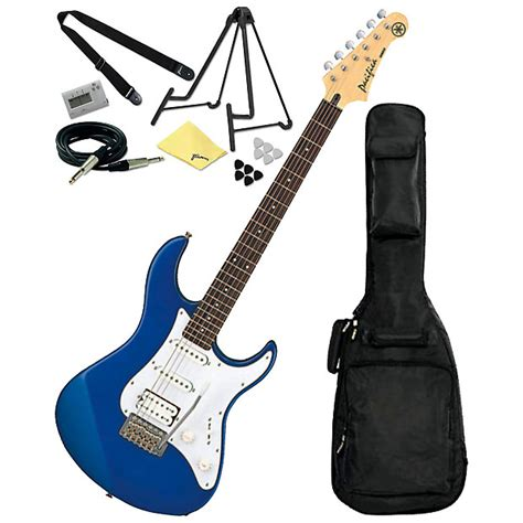 Harga Gitar Yamaha Pacifica Pac012 yamaha pac012 pacifica electric guitar bundle reverb