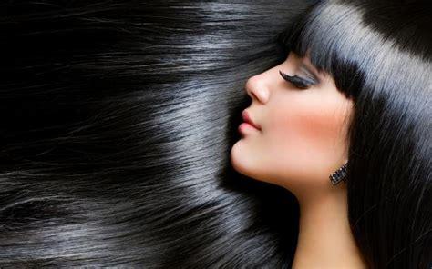 imagenes en cabello negro puedo utilizar la queratina en el pelo negro