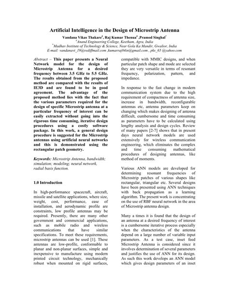 research papers pdf research paper on artificial intelligence pdf 28 images