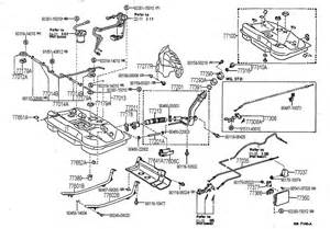 1994 Camry Fuel Pump Circuit Diagram Wiring Diagram Free Also Toyota 4runner Fuel Pump Diagram