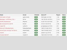 Liste de serveurs Minecraft Pe 0.16.2+ IOS/ANDROID/WP ... Servers For Minecraft Pe 2016