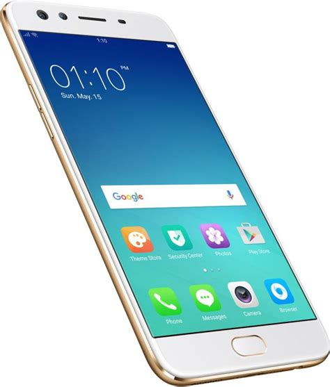 Oppo F3 Plus 64 Gold mobiles oppo oppo f3 plus gold 64gb 4gb ram