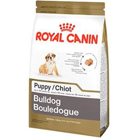 royal canin bulldog puppy food royal canin breed health nutrition bulldog puppy food 30 pound