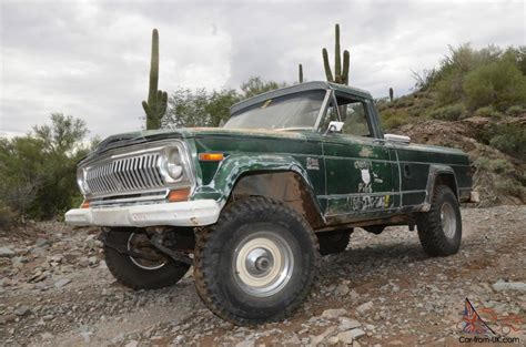 standard jeep jeep other base standard cab pickup 2 door