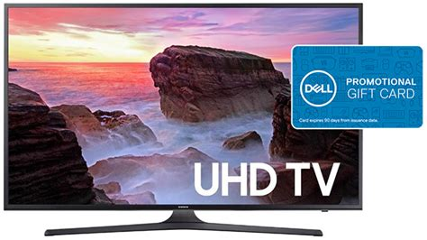 Dell Tv Deals With Gift Card - the best 4k hdtv deals of 2018 ign