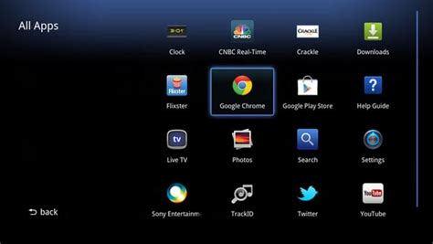 chrome for android tv chrome for google tv updated to the latest version
