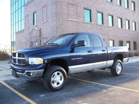 dodge ram 2500 manual transmission for sale 2001 ram 2500 cummins 6 speed manual transmission