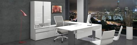 create a and funky modern office furniture for right