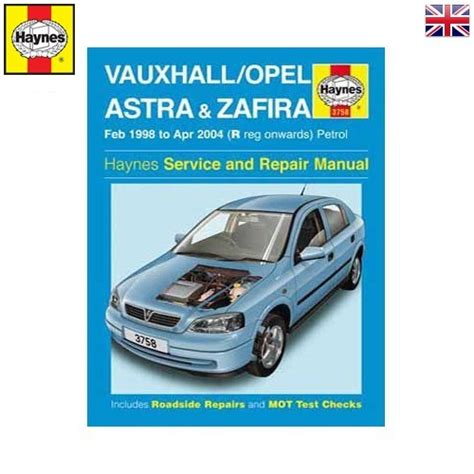Astra Zafira Repair Manual Automobile Library Mecatechnic