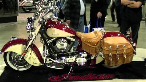 Indian Motorrad Videos by 2012 Indian Motorcycles Youtube