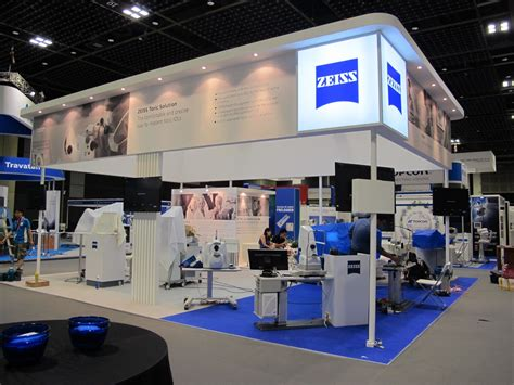 booth design company in singapore pentone313 concept