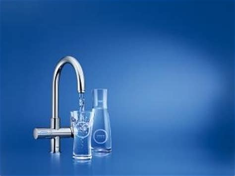 Grohe Water Filter Faucet by Grohe Blue Water Filter Kitchen Faucets Grohe