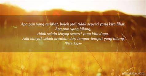 Quotes Bijak Tentang Hidup