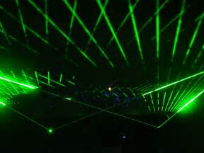 disco laser lights on winlights deluxe interior