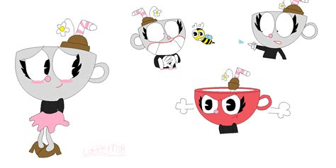 Mug Vs Cup by Coffeemug By Bluecupcake01 On Deviantart