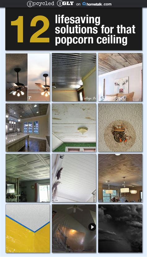 getting rid of popcorn ceiling get rid of popcorn ceiling 28 images how to cover