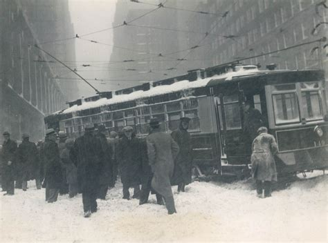worst snowstorm in history new york history archives stuff nobody cares about