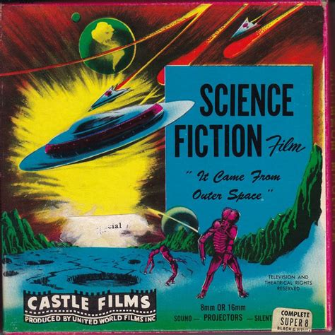 libro space science fiction super 99 best 8mm films images on home movies movie covers and attic