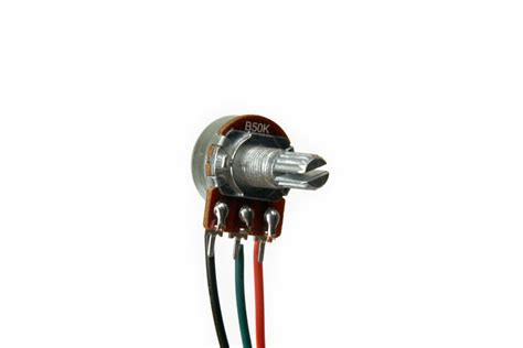 what is a variable resistor for variable resistor wiring