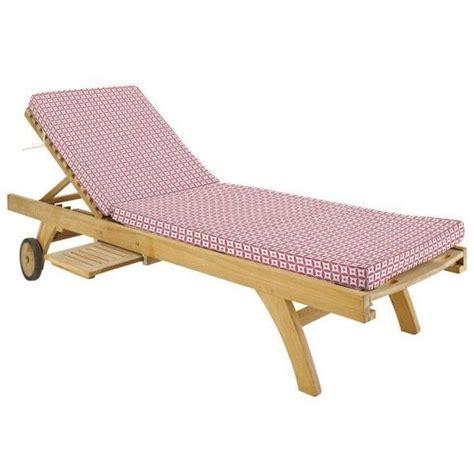 cuscino per lettino prendisole cuscino per lettino prendisole mahari anguria tessile