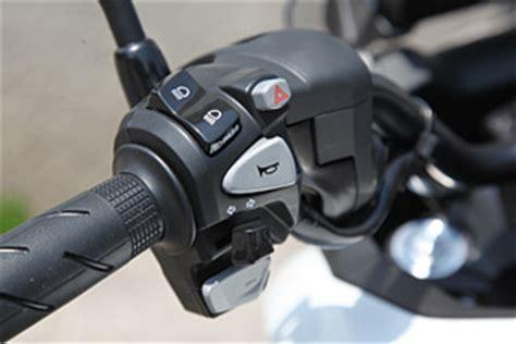 Motorrad Falsch Schalten by Honda Nc700x Testbericht