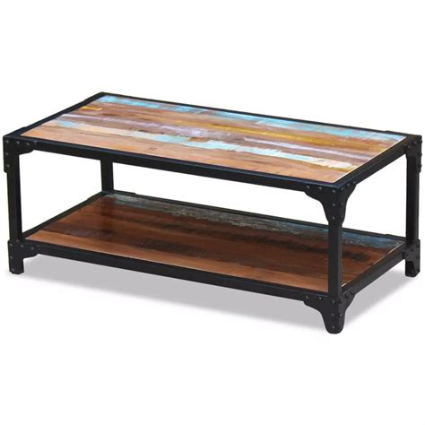 vidaxl co uk vidaxl coffee vidaxl co uk vidaxl coffee table solid reclaimed wood