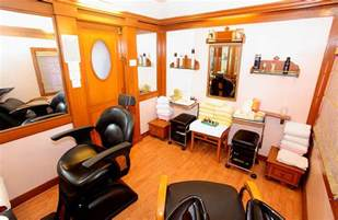 the cost of opening a salon business