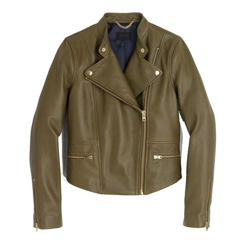 motorcycle jacket store shop leather jackets that are worth the investment coveteur