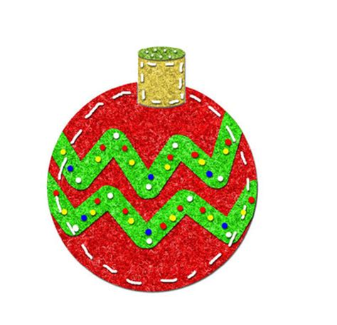 christmas bauble decorations printable printable christmas felt baubles craft found