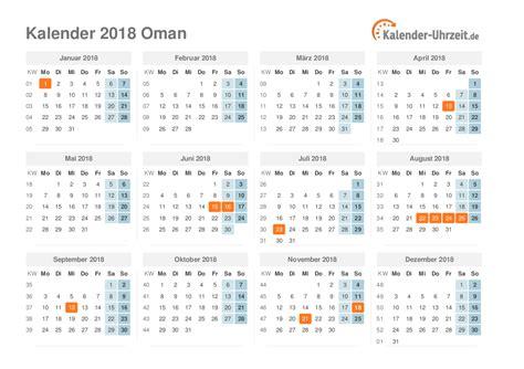 Oman Calend 2018 Calendar 2018 Oman 28 Images 2018 Calendar Wikidates