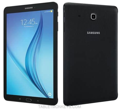 8 Samsung Tab E by Samsung Galaxy Tab E 8 0 Sm T377 Launched