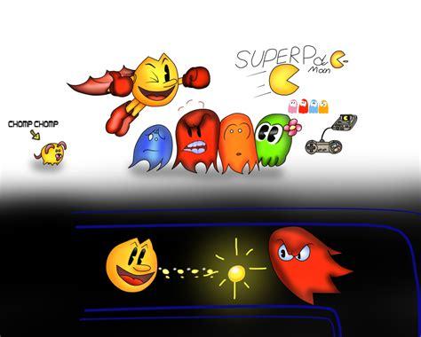 doodle 4 pacman pac doodles by classicsonicsatam on deviantart