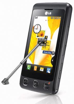 lg mobile kp500 lg kp500 toutes les infos sur ce mobile