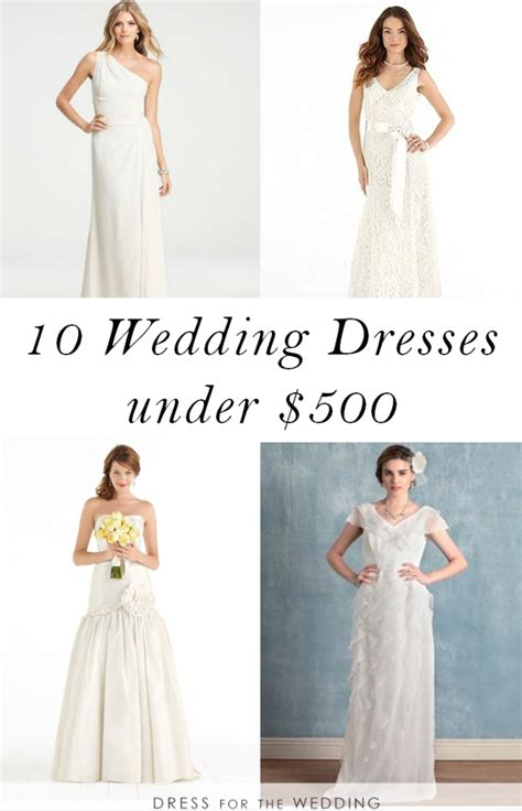 Wedding Dresses 500 by 10 Wedding Dresses 500