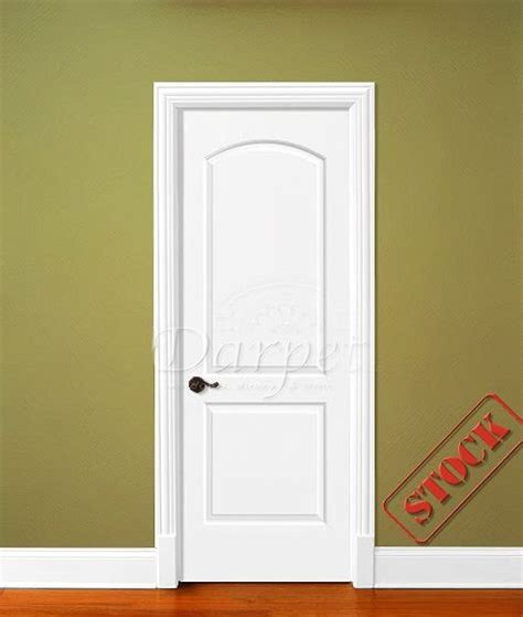 krosscore cherry two panel top rail arch interior door at 2 panel arch hollow core caiman 6 8 darpet interior